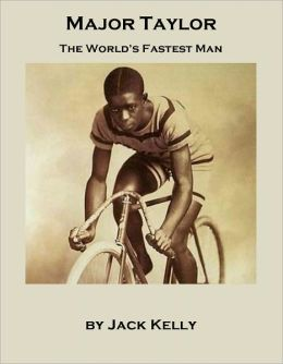 Major Taylor: The World's Fastest Man