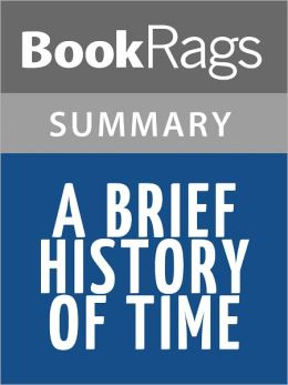 an analysis of a brief history of time A brief history of business strategy a brief history of business strategy chapter: (p337) chapter 21 a brief history of business strategy source.