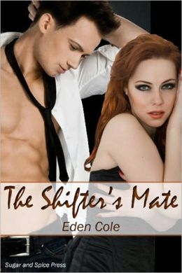 The Shifter's Mate [Shifter Erotic Romance]
