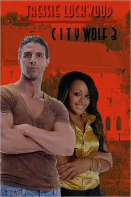 City Wolf 3 (Interracial Wolf Shifter Romance)