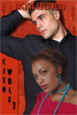 City Wolf 2 (Interracial Wolf Shifter Romance)