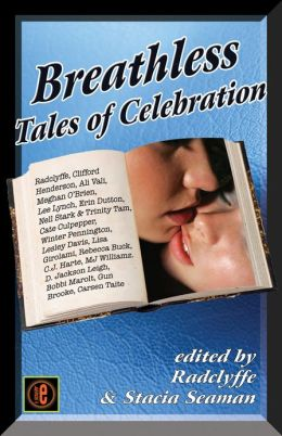 Breathless: Tales of Celebration