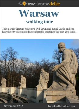 Warsaw Walking Tour