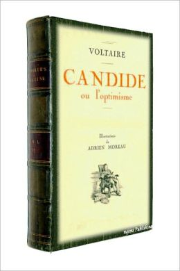 Candide (Illustrated + FREE audiobook link + Active TOC)