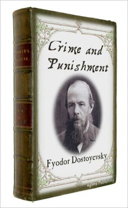 Crime and Punishment (Illustrated + FREE audiobook link + Active TOC)