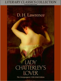Lady Chatterley's Lover (Controversial Full Version)