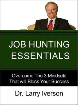 Job Hunting Essentials