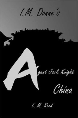 Agent Jack Knight: China