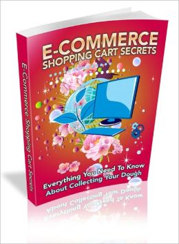 E-Commerce Shopping Cart Secrets