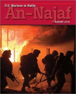 U.S. Marines in Battle: An-Najaf
