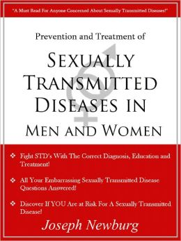 Prevention and Treatment Of Sexually Transmitted Diseases In Men And Women