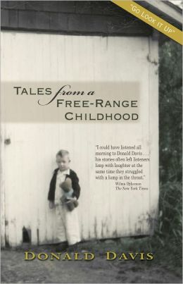Go Look It Up: Individual Story from Tales from a Free-Range Childhood
