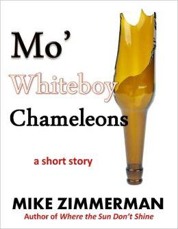 Mo' Whiteboy Chameleons