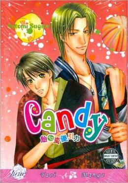 Candy (Yaoi manga) - Nook Color Edition