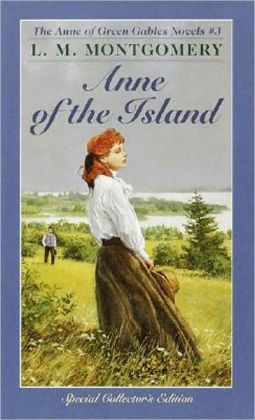 Anne of the Island (Full Version)