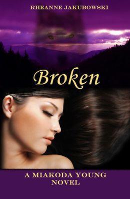 Broken (Special Edition)