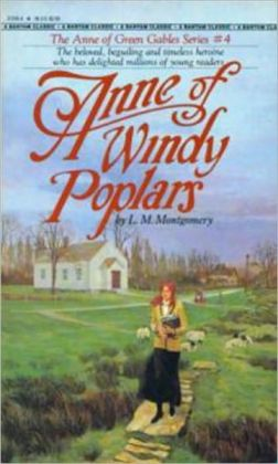 Anne of Windy Poplars (Full Version)