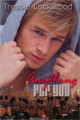 Anything for You (Interracial Romance)
