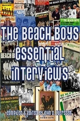 The Beach Boys: Essential Interviews