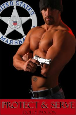 Protect and Serve (erotic/erotica romance)