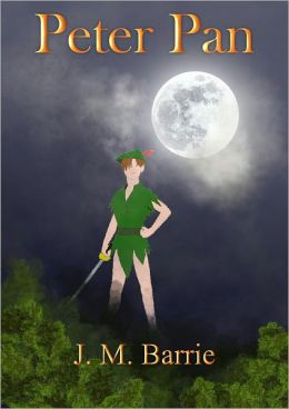 Peter Pan (A Children's Classic Junior Novel Book)