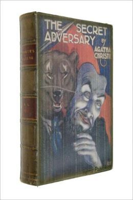 The Secret Adversary (Illustrated + Active TOC)