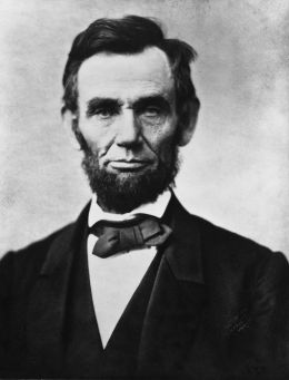 President Abraham Lincoln State of the Unions