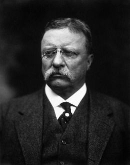 President Theodore Roosevelt State of the Unions
