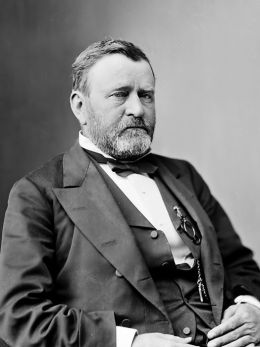 State of the Union Addresses of Ulysses S. Grant