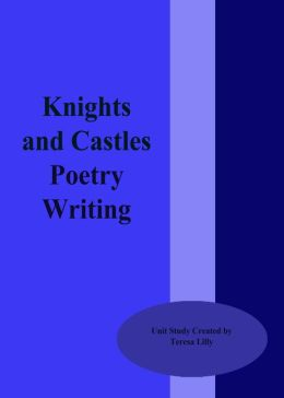Knights and Castles Poetry Writing