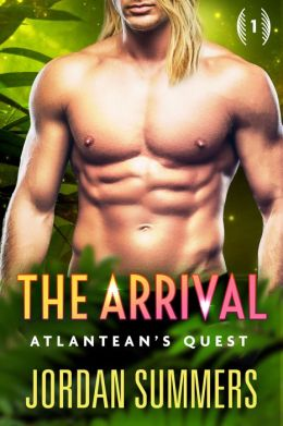 Atlantean's Quest 1: The Arrival