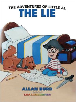 The Adventures of Little Al - THE LIE