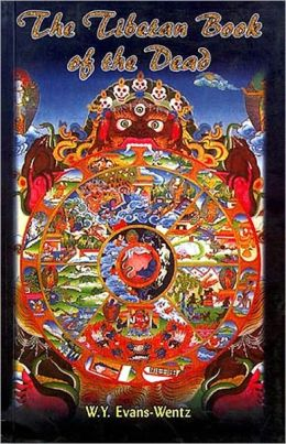 The Tibetan Book of the Dead [Most Popular Translation] (Formatted & Optimized for Nook)