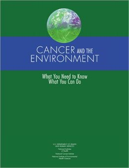 Cancer and the Environmment