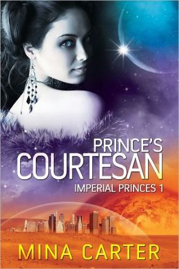 Prince's Courtesan