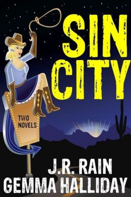 Sin City: Two Novels