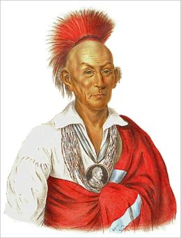 autobiography of black hawk Black hawk or black sparrow hawk  black hawk told his life story to a government interpreter and it became the first native american autobiography to be.