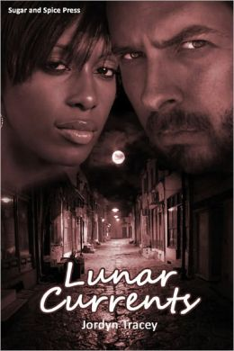 Lunar Currents [Interracial Vampire Wolf Erotic Romance]