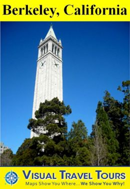 BERKELEY, CALIFORNIA TOUR - A Self-guided Walking Tour - Includes insider tips and photos of all locations - Explore on your own schedule - Like having a friend show you around!