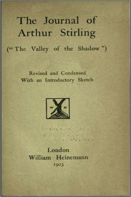 Journal of Arthur Stirling