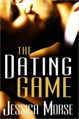 The Dating Game (Contemporary Erotic Romance Novella)