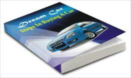 Dream Car: Steps In Buying A Car