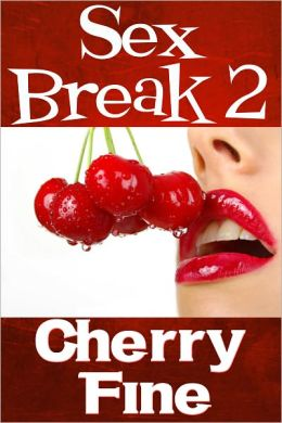 Sex Break 2 (Erotica/Erotic Romance)