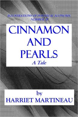 CINNAMON AND PEARLS - A Tale