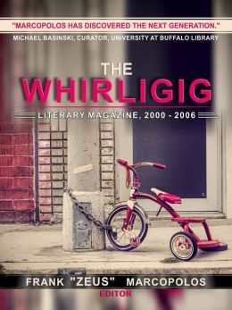 The Whirligig Issues 3-9