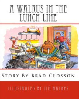 A Walrus in the Lunchline