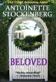 Book Cover Image. Title: Beloved, Author: Antoinette Stockenberg