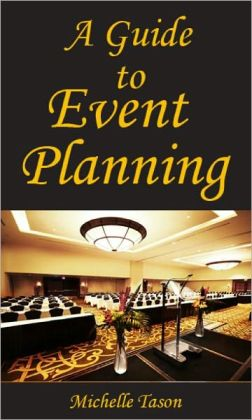 A Guide To Event Planning