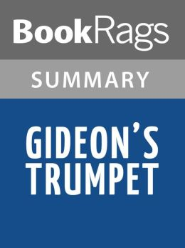 Gideon's Trumpet by Anthony Lewis l Summary & Study Guide
