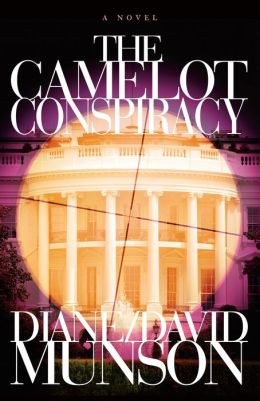 The Camelot Conspiracy`